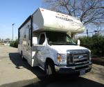 2015 Winnebago MINNIE WINNE
