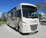 2017 Winnebago VISTA