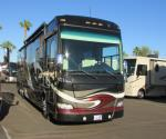 2012 Thor Motor Coach TUSCANY