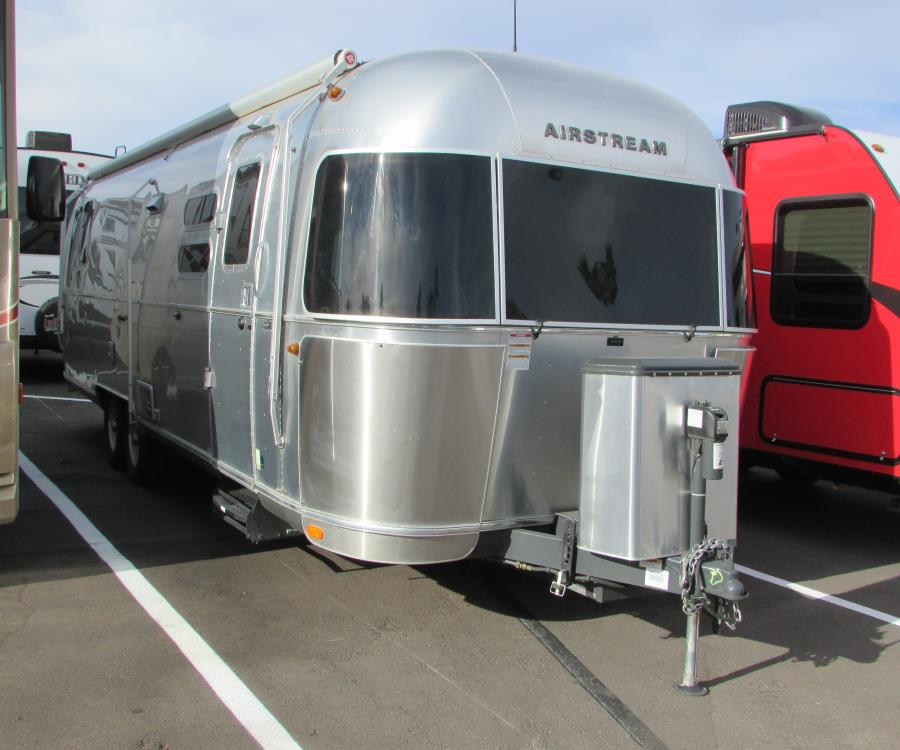 used airstream trailers for sale in az. Black Bedroom Furniture Sets. Home Design Ideas