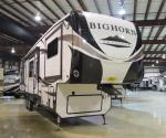 2017 Heartland BIGHORN TRAVELER