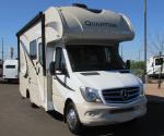 2018 Thor Motor Coach QUANTUM SPRINT