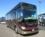 2018 Tiffin ALLEGRO BUS