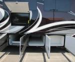 2017 Thor Motor Coach VENETIAN