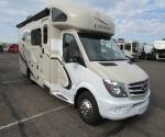 2018 Thor Motor Coach CHATEAU CITATION