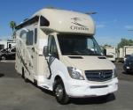 2018 Thor Motor Coach CITATION SPRINTER